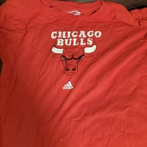 Nba Chicago Bulls T shirt